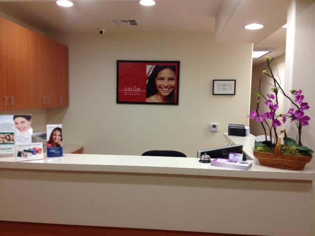 Boyle Heights Dental Care Front Desk