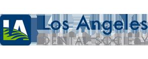 la-dental-society-logo